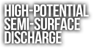 High-Potential  Semi-Surface  Discharge.png